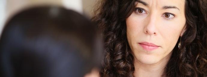 Entrevista a Sandra Milán: el colectivo de 'medicina alternativa' roza el sectarismo