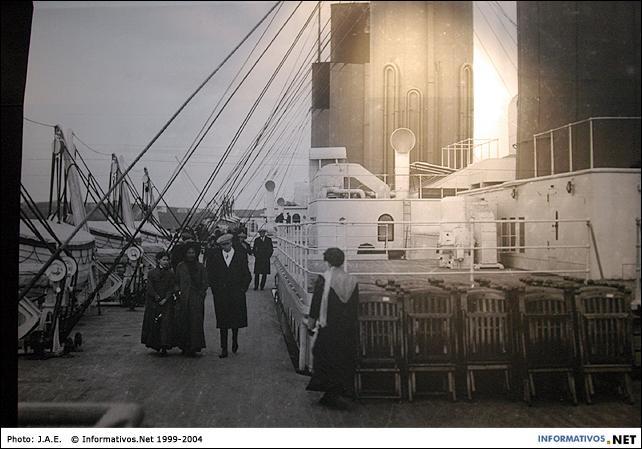 La Verdadera Historia del Titanic