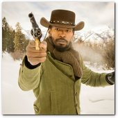":: Pulse para Ampliar :: Jamie Foxx stars in Columbia Pictures' ""Django Unchained,"" also starring Christoph Waltz."