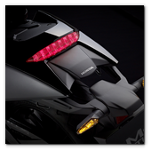 :: Pulse para Ampliar :: 2014 NM4 Vultus: Detail - tailight