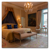 :: Pulse para Ampliar :: MAD12ENE017.- Hotel Ritz de Madrid: Royal Suite